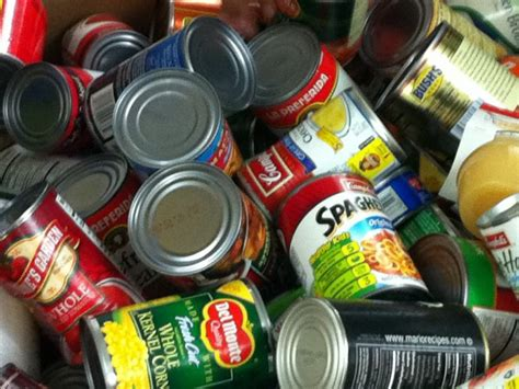 greenfield area food pantries need your donations