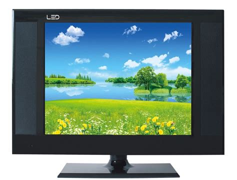 Board Lcd 14inch second 14 inch dc powered lcd tv spare parts