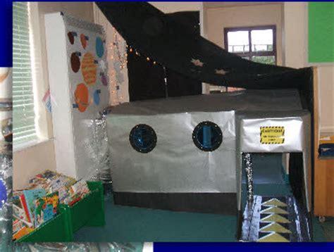 Dinosaur Bedroom Ideas spaceship role play area classroom display photo photo
