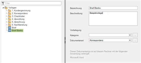 Word Vorlage Textbausteine Word Vorlagen Dataflor