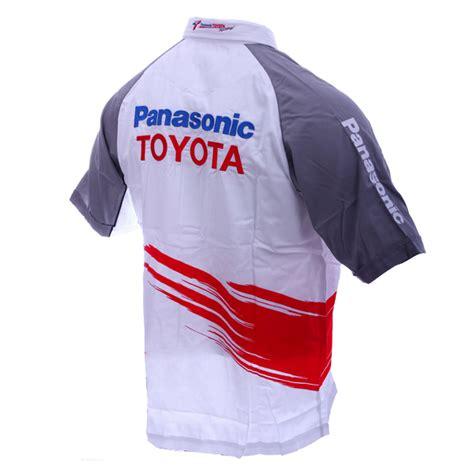 Tshirt Camry Racing Team Bdc toyota pit crew shirts