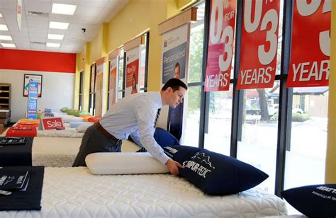 Mattress Store Colorado Springs by Mattress Firm Town Center Colorado Springs