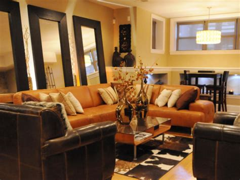 Living Room Ideas Orange And Brown by Fall Color Trends Color Palette And Schemes For Rooms In