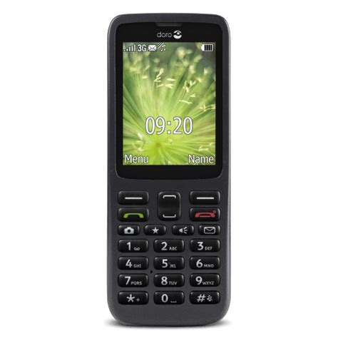 doro mobile phones the best big button mobile phones tigermobiles