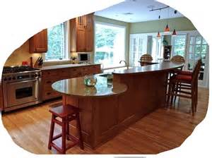 peninsula island kitchen peninsula kitchen layout kitchen peninsula with rounded end google search kitchen design