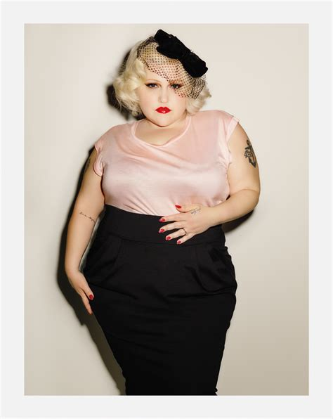 beth ditto s clothing line is finally here get your - Bett Dito