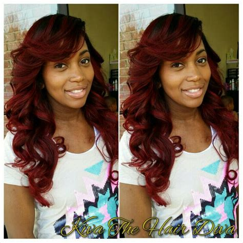 kiva the hair diva pictures 83 best full sew in with closure images on pinterest