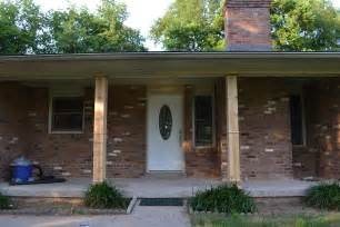 Front Porch Posts And Columns For Front Porch Porch » New Home Design