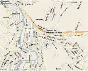 map of johnstown colorado links to related wissinger websites