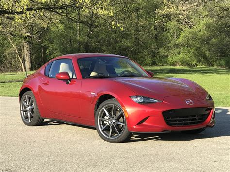 mazda mx5 2017 mazda mx 5 miata rf drive review the miata