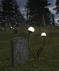 grave solar lights dehsen