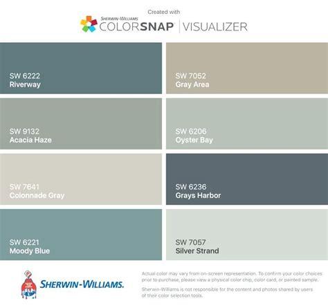 image result  mediterranean color palette sherwin