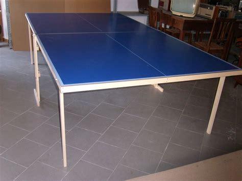 misure tavolo da ping pong professionale tavolo ping pong pieghevole misure regolamentari telaio in