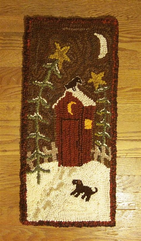 folk rug hooking 1000 images about hooked rugs houses on hooked rugs wool and pattern names
