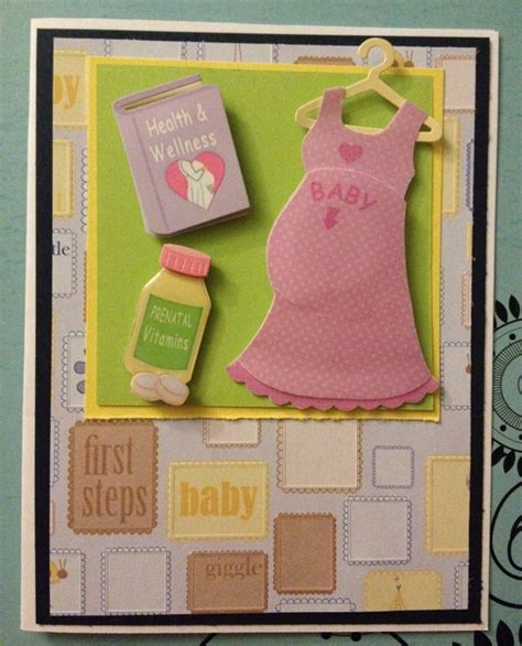 Baby Shower Handmade Cards - handmade for babyshower cards home design idea
