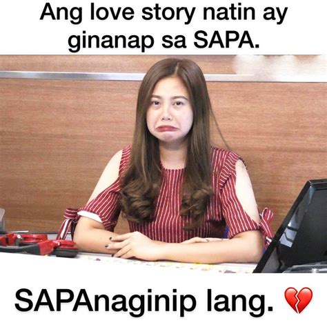walang katapusang hugot ni raqi terra love radio manila