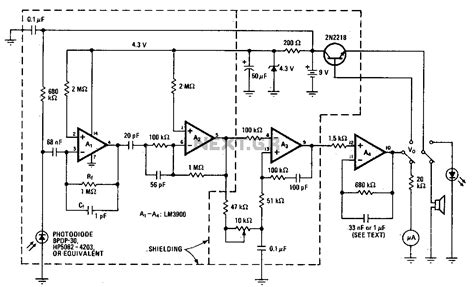 integrated circuit webopedia rf diode detector circuit 28 images n5ese s outboard t r switch 20070119 microwave circuits