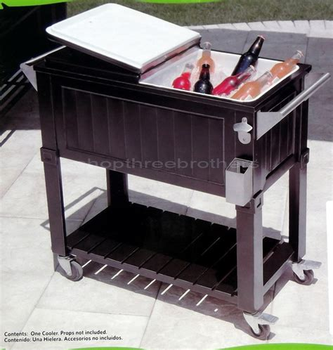Outdoor Patio Cooler by The World S Catalog Of Ideas