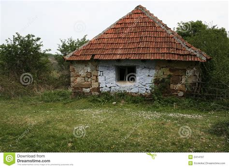 the village house old village house royalty free stock photography image 2414197
