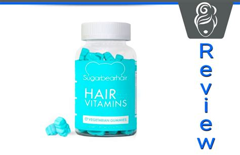 vitamin e supplement for hair sugarbearhair review gummy hair care vitamins
