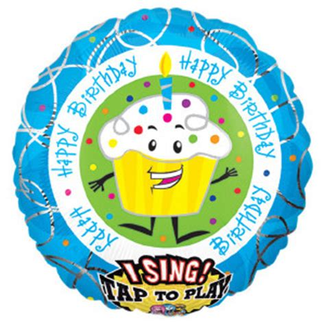 Balon Foil Cake Jumbo Karakter bubbly balloons
