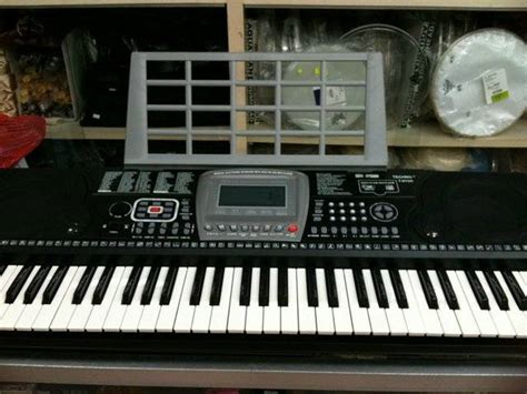 Keyboard Techno Di Malaysia keyboard organ with dangdut keroncong cursari etc tempo for sale from melaka melaka city
