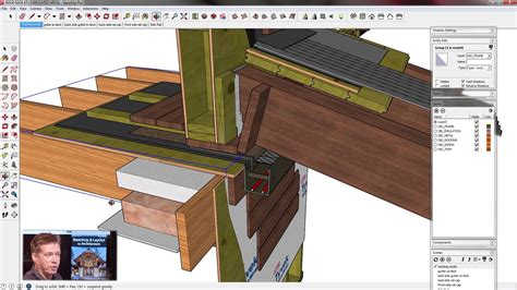 sketchup layout for architecture sketchup for construction documentation details in