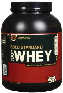 gold standard 100 whey by optimum nutrition