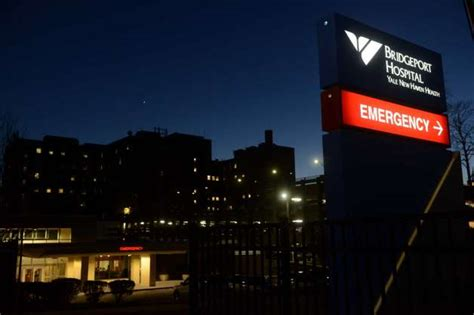 danbury hospital emergency room danbury new milford er wait times beat the average newstimes