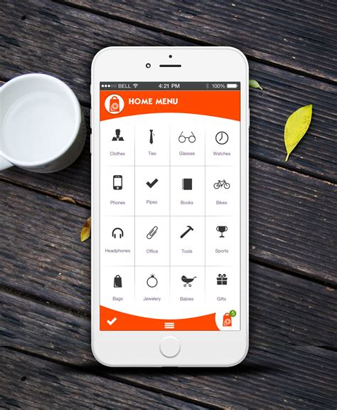 android for mobile free psd provides free high quality mobile ui psd