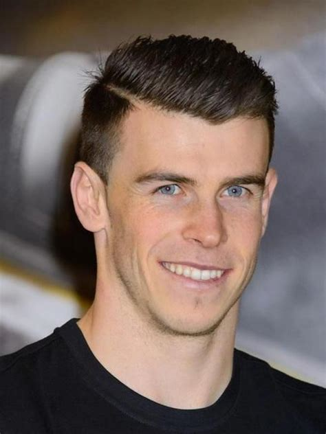 gareth bale new haircut 12 iconic soccer haircuts get inspired by the best