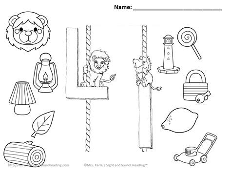 l words coloring page letter l coloring page coloring home