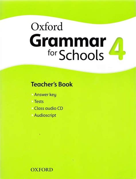 pdf libro oxford grammar for schools 4 students book and dvd rom descargar oxford grammar for schools 4 students book and dvd rom libro e ro leer en linea książka