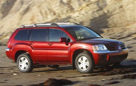 automotive service manuals 2004 mitsubishi outlander interior lighting used 2004 mitsubishi endeavor for sale pricing features edmunds