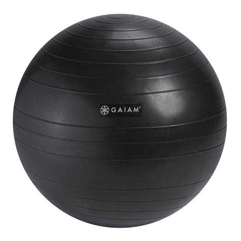 gaiam classic balance ball chair ball extra cm balance ball  classic balance ball chairs