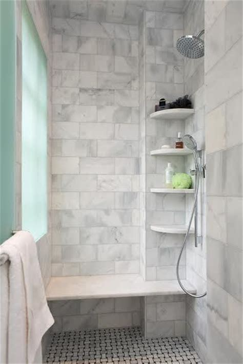 Shower Storage Shelves by Best 10 Shower Shelves Ideas On Tiled