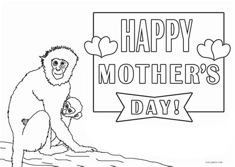 mothers day coloring free printable mothers day coloring pages for
