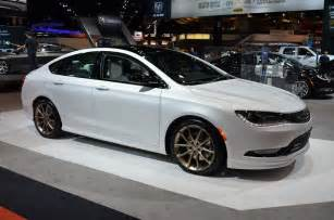 Chrysler 200 Weight 2017 Chrysler 200 Review Price Release Date Engine