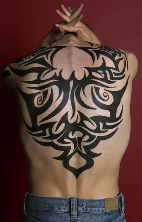 tattoos spot indian tribal tattoo