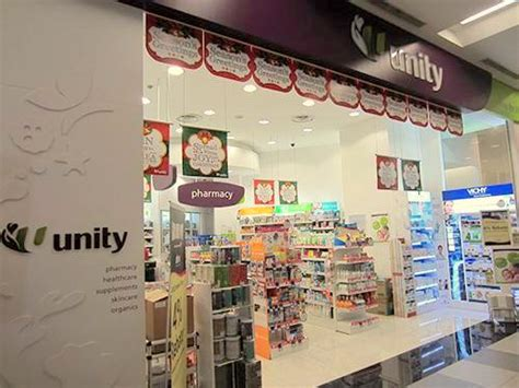 Pharmacy Singapore by Unity Pharmacies And Healthcare Stores In Singapore