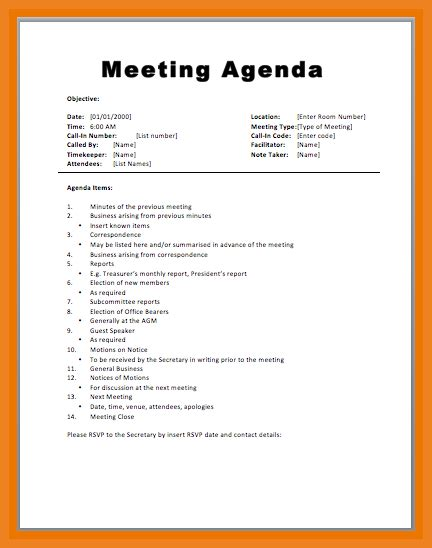 team around the child meeting template sle agenda template teller resume sle
