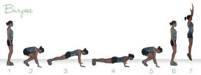 What Does Running Stairs Do For Your Body by What Is A Burpee Recapture Fitness