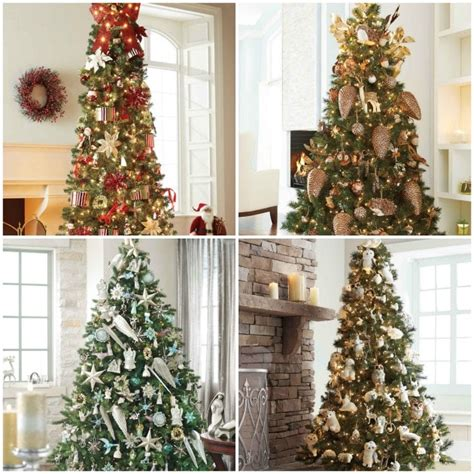 kohls christmas trees decorating ideas with kohl s adventures in parenting