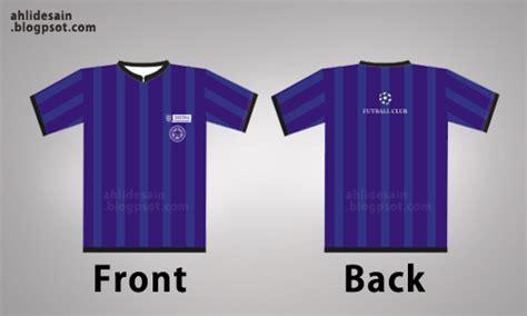 Tshirt Futsal Distro template desain kaos team futsal dll e commerce gadgets