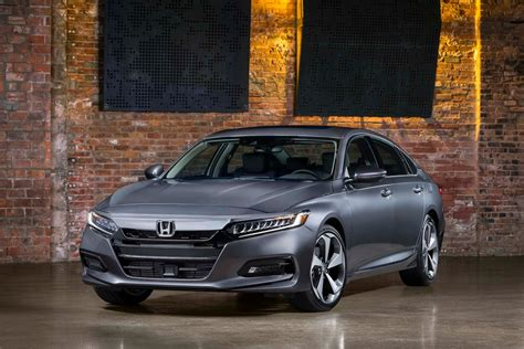 honda accord 2018 honda accord reviews and rating motor trend