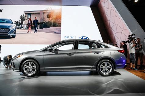 when is the 2020 hyundai sonata coming out 2020 hyundai sonata hybrid release date price changes