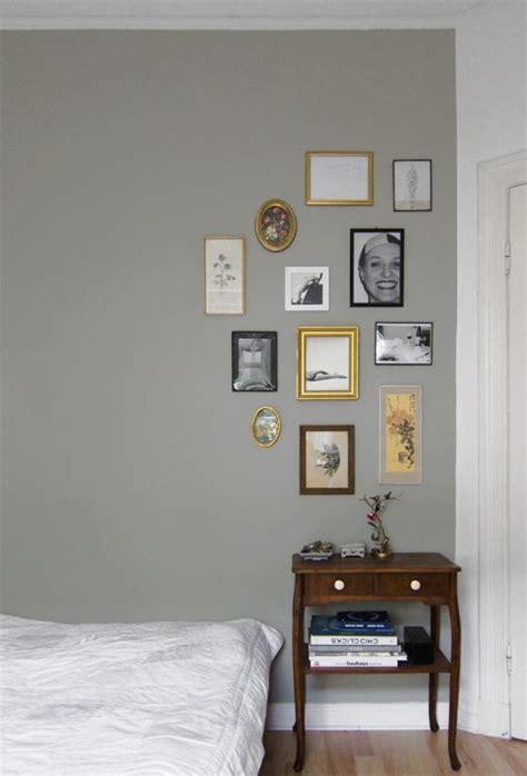 Neutrale Küche Ideen by Wohnzimmer In Grau Streichen