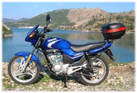 125 Motorräder Mit 15 Ps by Meine Mopeds 01
