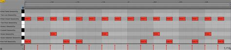 drum pattern awareness get inspired with excerpts of ableton s making music book