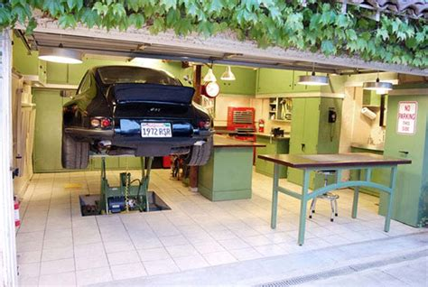 ultimate garage designs the 7 most caves best caves